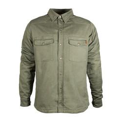Motoshirt Olive Xtm