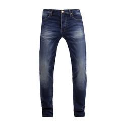 Ironhead Jeans Usé Bleu Foncé