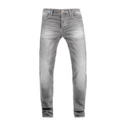 Ironhead Jeans Used Light Grey