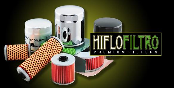 Hilfo filters