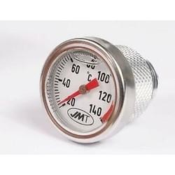 Triumph Bonn, Speed, scrambl, Thrux Oil Dipstick with Temperature Gauge