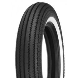 E240 Front Tire 100/90-19 (63H) WW TL RF