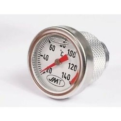 Kawasaki Vn Klr Zx Zr Oil Dipstick with Temperature Gauge
