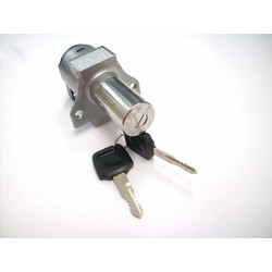 Honda CX GL ignition switch