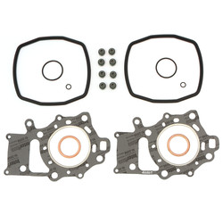 Honda CX500 Gasket set top end