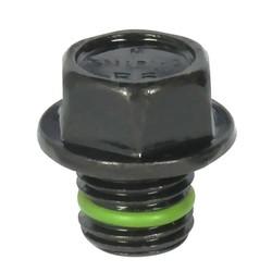 Bouchon de vidange d'huile M14X1.5 16 mm