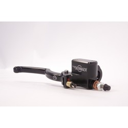 Classic Axial Brake Master Cylinder - Black