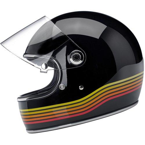Biltwell Gringo S ECE Black Spectrum