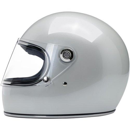 Biltwell Gringo S ECE Metallic Pearl White
