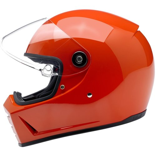 Biltwell Lane Splitter Gloss Hazard Orange