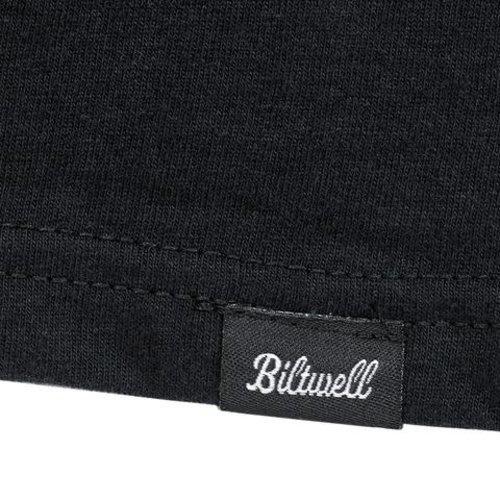 Biltwell Giant T-Shirt - Black