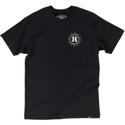 Rouser T-Shirt Schwarz