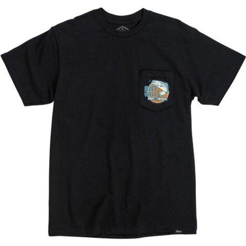 Biltwell Bait Pocket T-shirt - Zwart