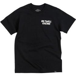 Tee shirt Racing Biltwell Noir