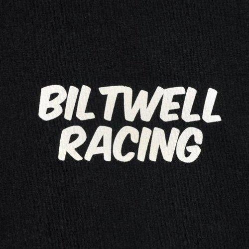 Biltwell Racing Biltwell T-shirt zwart