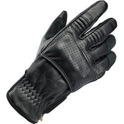 Borrego Handschuhe - Schwarz / Schwarz