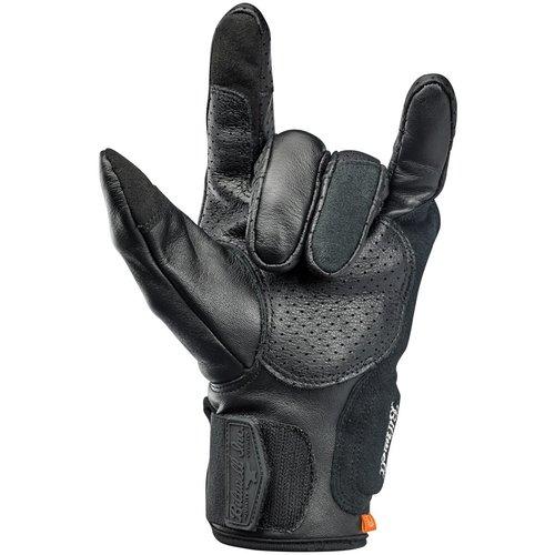 Biltwell Borrego Gloves - Black/Black
