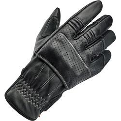 Borrego Handschuhe - Schwarz / Zement