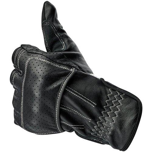 Biltwell Borrego handschoenen - zwart / cement
