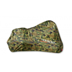Motorcycle tarpaulin Camouflage outdoor