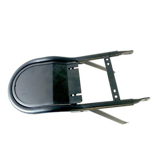 Studiofibre Handmade BMW R-serie BI-lever frame zwart