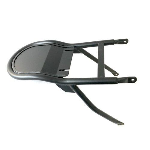 Studiofibre Handmade BMW R-serie GS mono frame zwart