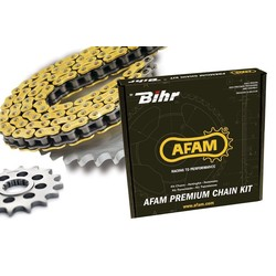 Chain kit Honda CB550K 77-78