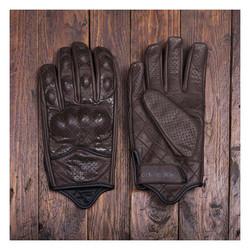 Bullit Gloves Donker Bruin