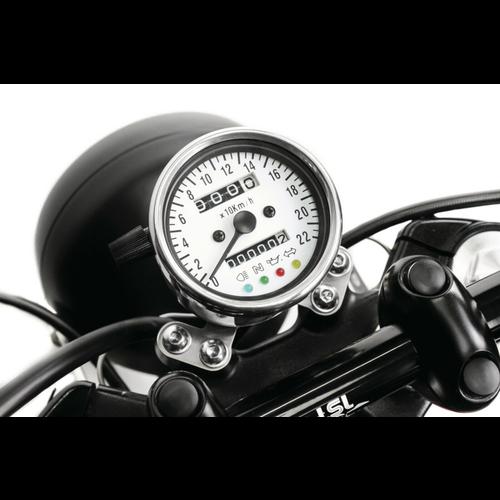 """Universele snelheidsmeterhouder DIY """"Eco"""" voor 60mm snelheidsmeter"""