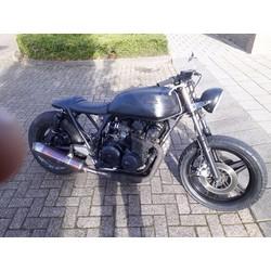 Honda CB750 1979