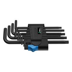 9-Delige Torx L-Sleutelset