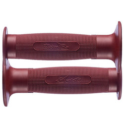 22MM (Set) Handvatten OFF-ROAD MX '74- Bordeaux