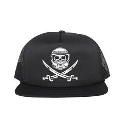 cap surrender black