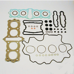 Honda CB650 gasket set top-end