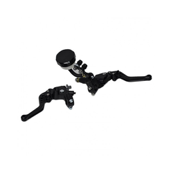Axial Brake / clutch set 17mm
