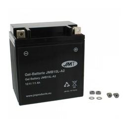 Batterie sans gel YB10L-A2 sans entretien