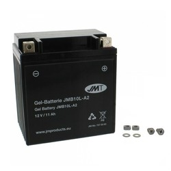 YB10L-A2 Gel battery maintenance free