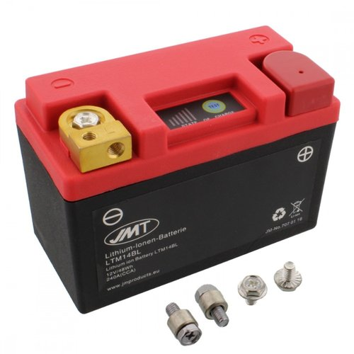 JMT LTM14BL lithium battery 240CCA