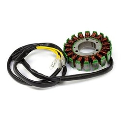 Alternator stator Suzuki GS GSX