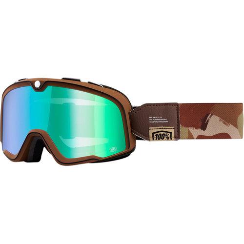 100% Barstow Pendleton Goggles