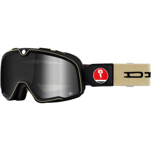 100% Barstow Deus Ex Machina Goggles