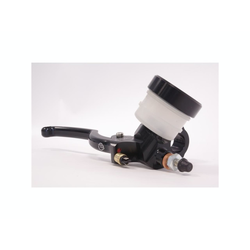 Hauptbremszylinder Classic Axial Plug-in Reservoir - Schwarz