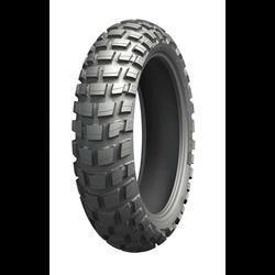140/80-17 M/C 69R TL/TT Michelin Anakee Wild