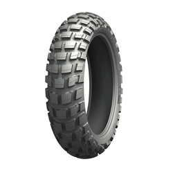 130/80-17 M/C 65R TL/TT Michelin Anakee Wild
