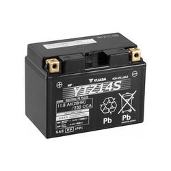 YTZ14S Wartungsfreie Batterie