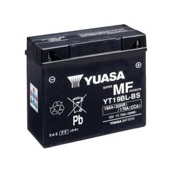 YT19BL-BS Wartungsfreie Batterie