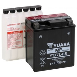 YTX7L-BS Maintenance Free Battery