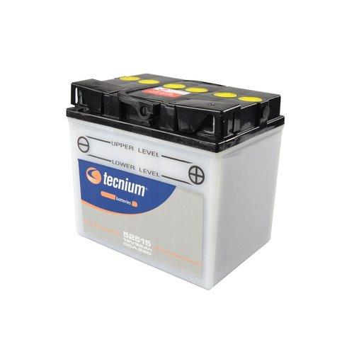 Tecnium 52515 Lood Accu met zuurpakket