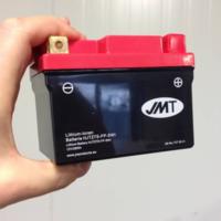 Lithium Motorfiets Accu's : Alles wat je moet weten.