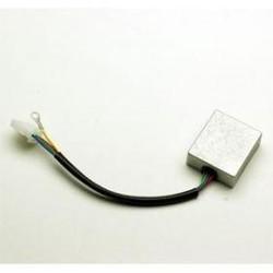 Moto Guzzi ignition coil